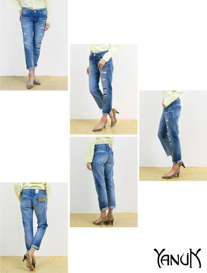 yanuk jeans