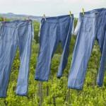 洗うたびかっこよくなる正しいジーンズのお手入れ方法
